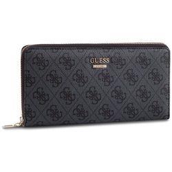 a427449922366 portfele portmonetki duzy portfel damski guess - porównaj zanim kupisz