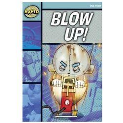 Rapid Starter Level Reader Pack: Blow Up! Pack of 3