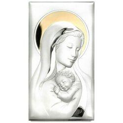 Obraz Matka Boska z Dzieciątkiem - (s#B2225,6oro)