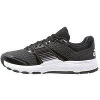 adidas Performance CRAZYTRAIN BOUNCE Obuwie treningowe core black/white/iron metallic