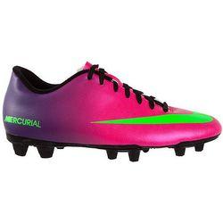 Korki Nike Mercurial Vortex FG - Lanki Nike - 555613-474 Promocja (-31%)