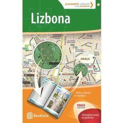 Lizbona Przewodnik-celownik * natychmiastowa wysyłka od 4,99 (opr. miękka)