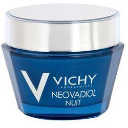 Vichy Neovadiol Compensating Complex krem remodelujący na noc o natychmiastowym działaniu do wszystkich rodzajów skóry + do każdego zamówienia upominek.