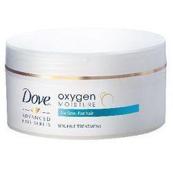 Dove Advanced Hair Oxygen Moisture Suflet do włosów cienkich 200ml