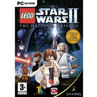 Lego Star Wars 2 The Original Trilogy (PC)