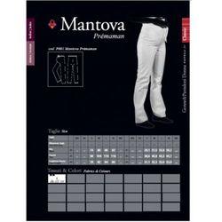 Mantova Premaman, spodnie damskie, Lewantyna