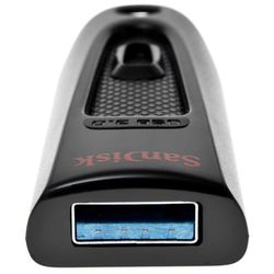 Pamięć SANDISK Cruzer Ultra USB 32 GB Czarny