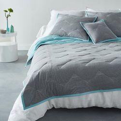 Pikowana narzuta na łóżko z jerseyu, Malmö