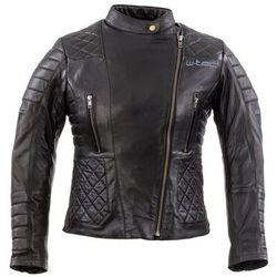 0d2011f6adac4 odziez motocyklowa kurtka skorzana held damska celina niebieska ...