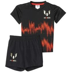 Komplet adidas Mini Me Messi Set Kids AJ7352