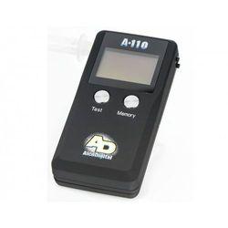 Alkomat Elektrochemiczny AlcoDigital A110