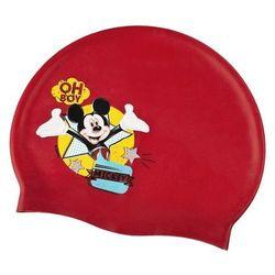 Czepek kąpielowy Myszka Miki