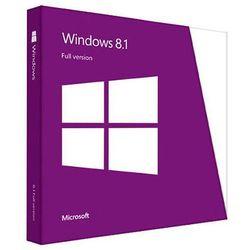 Microsoft Windows 8.1 PL 32bit OEM