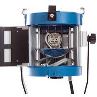 Lampa z soczewką Fresnela, 650W,