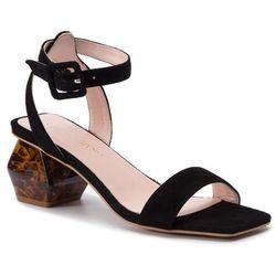 Sandaly Z W Kategorii Mint Berry Black Damskie Sandały Od Cholewka 0PXwONnkZ8