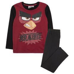 Piżama chłopięca, Angry Birds Darmowa dostawa do sklepów SMYK