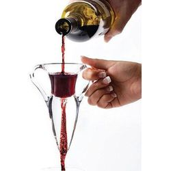 Aerator do wina Amphora