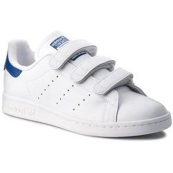 finest selection 5ff62 2dd9d Buty adidas - Stan Smith Cf S80042 Ftwwht Ftwwht Croyal