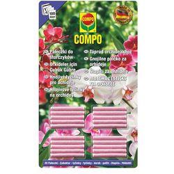 Pałeczki nawozowe do orchidei 20 szt. Compo