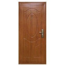 Drzwi wewnątrzklatkowe Torino 80 lewe Evolution Doors