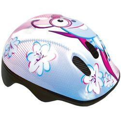 Spokey, Flo-Fly, kask dziecięcy Darmowa dostawa do sklepów SMYK