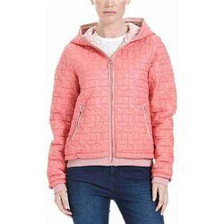 7aa429d9fae4e bench becky block kurtka narciarska pink - porównaj zanim kupisz