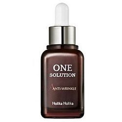 Holika Holika One Solution Anti Wrinkle Ampoule - Serum przeciwzmarszczkowe do twarzy 30ml