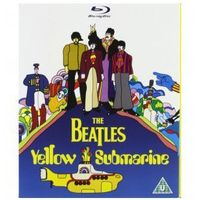 Żółta łódź podwodna [Blu-Ray]