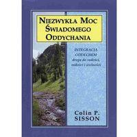 Niezwykła moc świadomego oddychania (opr. broszurowa)