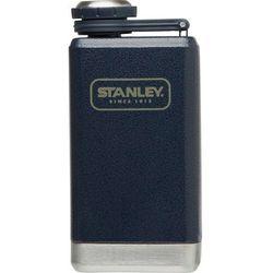 Piersiówka stalowa Stanley Adventure granatowa 0,236L