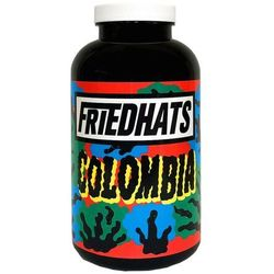 Friedhats - Kolumbia Madremonte Collective