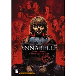 Movie - Annabelle Comes Home