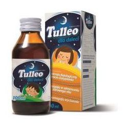 TULLEO, PŁYN, 100 ML