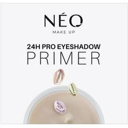 BAZA POD CIENIE 24H EYESHADOW PRIMER – NEO MAKE UP