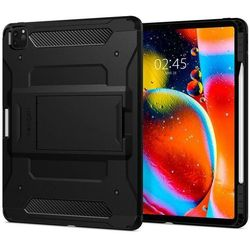 Spigen Tough Armor Pro Ipad Pro 12.9 2018/2020 Black