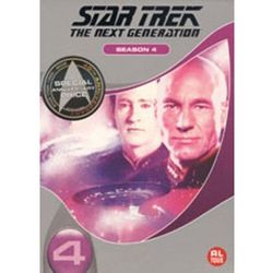 Tv Series - Star Trek-Next Gen..4