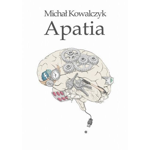 Apatia - ebook