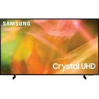 TV LED Samsung UE55AU8072