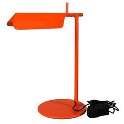 Lampa Stołowa Wing Pomarańczowy D2