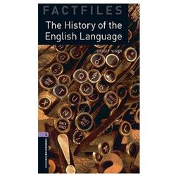 OXFORD BOOKWORMS FACTFILES New Edition 4 HISTORY OF ENGLISH LANGUAGE