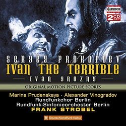 S. Prokofiev - Ivan The Terrible