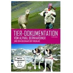 Documentary - Tier - Dokumentationen