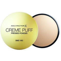Max Factor Puder Creme Puff 41 Medium Beige