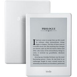 Amazon Kindle 8