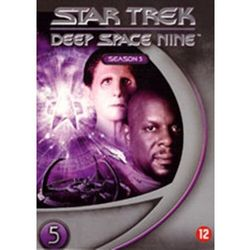 Tv Series - Star Trek-Deep Space..5