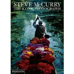 Steve McCurry: the Iconic Photographs (opr. twarda)