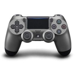 SONY DualShock 4 Steel Black v2