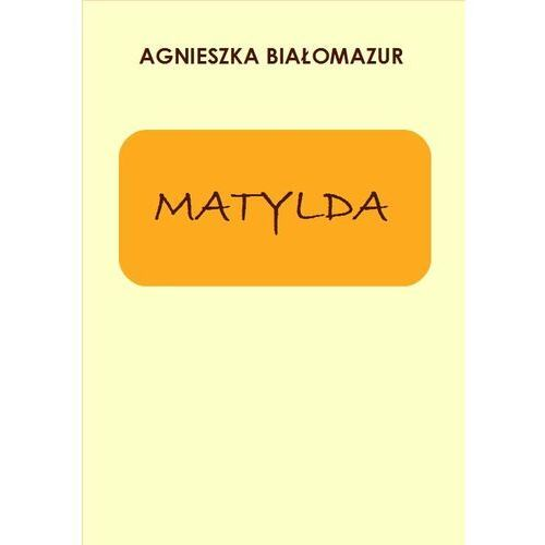 Matylda - ebook