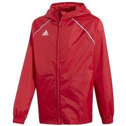 KURTKA ADIDAS CORE18 RAIN JUNIOR CV3743
