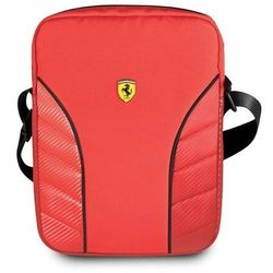 "Ferrari Torba FESRBSH10RE Tablet 10"" czerwony/red Scuderia"